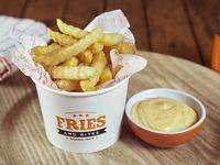 Papas Fries & Bites Regulares