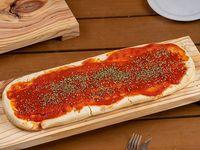 Pizzeta chaman (50x20 cm)