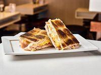 Sándwich  súper reina