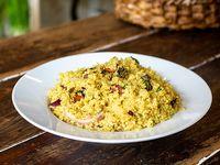 Quinoa Thai (vegano)