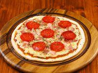 Pizzeta súper meat