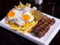 Lomo liso argentino (250 g)