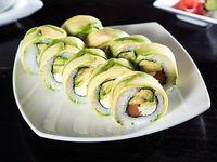 Sake roll (9 bocados)
