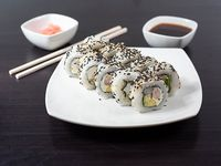 California ebi roll (9 bocados)
