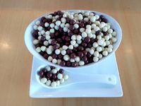 Galletitas mix de chocolate