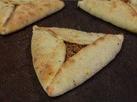 Empanada árabes clásicas (fatay)