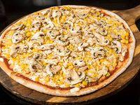 07 - Pizza argentina