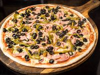 08 - Pizza italiana
