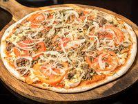 04 - Pizza chilena