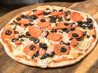 06 - Pizza uruguaya