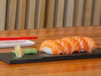 Niguiris de salmón (unidad)