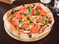 Pizza La Piu Bella