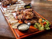 Pollo Árabe Parrilla Libanesa 15% Off