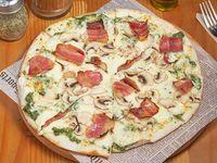 Pizza Florencia ¡Nueva!