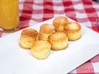 Scones de queso (6 unidades)