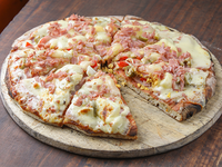 Pizzeta Mucho Gusto (32 cm)
