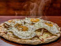 38 - Pizza americana