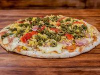 4 - Pizza especial