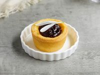 Tartaleta cheesecake