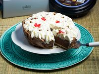 Torta selva helada (10 porciones)