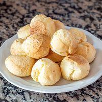 Docena de pan de queso