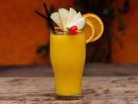 Limonada maracuyá y albahaca 450 ml