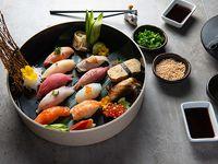 Sushi combinación Take