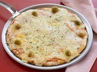 Pizza mozzarella individual