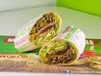 Wrap italiano