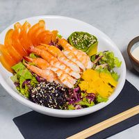Eby salad