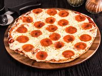 Pizza alfarero 23 cm
