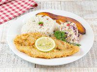 Combo 3 - Filete de pescado