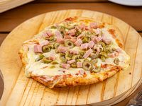 Pizzeta primavera