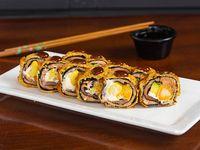 Wok roll (sin arroz)