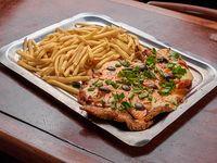 Pizzanesa americana