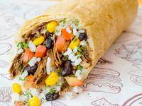 Arma tu Burrito X1 Carne