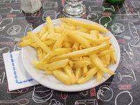 Papas fritas chichas (porción)