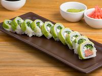 Alaska avocado roll