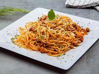 Spaghettinis