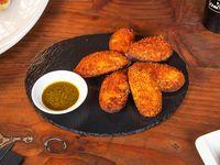 Cozze fritte (6 unidades)