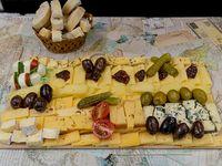 Picada - Boom de quesos