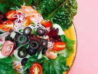 Salad Bow