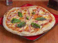 Pizza alleato
