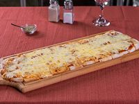 1 Metro de pizza muzzarella