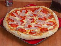 Pizza Carnale