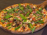 Pizza 8 trozos (armada a tu gusto