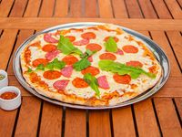 Pizza Puente Brooklyn