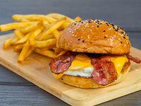 Burger Raffaela