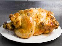 Promo 6 - Pollo entero asado