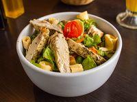 Ensalada chicken